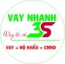 VAY THEO HK + CMND